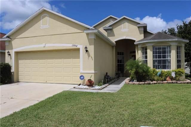 13956 Morning Frost Drive, Orlando, FL 32828 (MLS #O5807953) :: RE/MAX Realtec Group