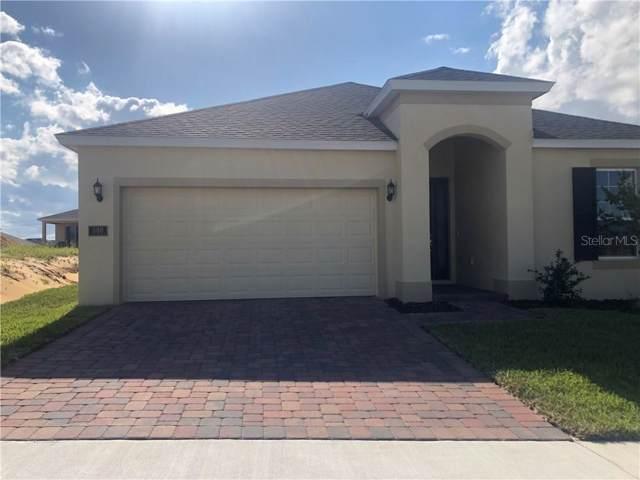 601 Disa Drive, Davenport, FL 33837 (MLS #O5807982) :: Cartwright Realty