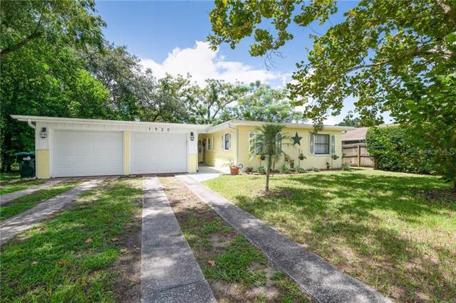 Address Not Published, Orlando, FL 32807 (MLS #O5807984) :: Kendrick Realty Inc