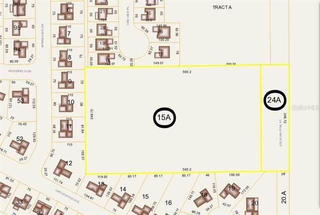 Sterling Pine Street, Sanford, FL 32773 (MLS #O5807985) :: Kendrick Realty Inc