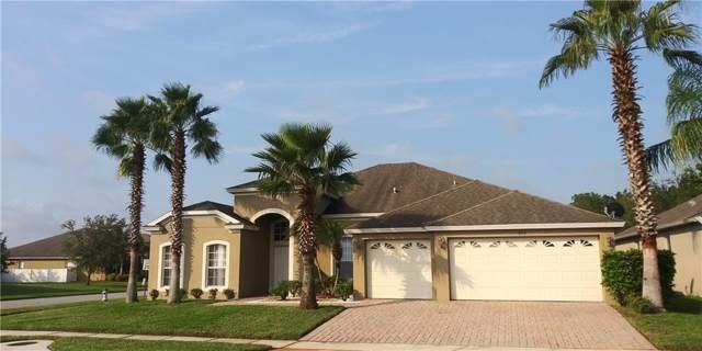 862 Timber Isle Drive, Orlando, FL 32828 (MLS #O5807997) :: Team Bohannon Keller Williams, Tampa Properties