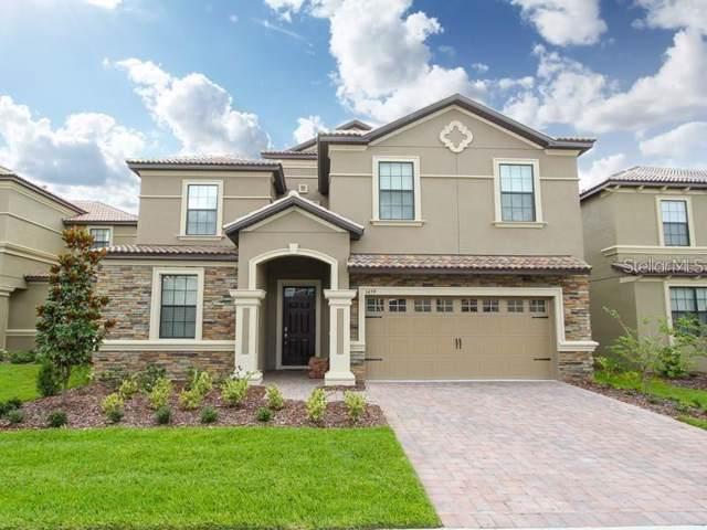 1459 Myrtlewood Street, Davenport, FL 33896 (MLS #O5808012) :: Keller Williams on the Water/Sarasota