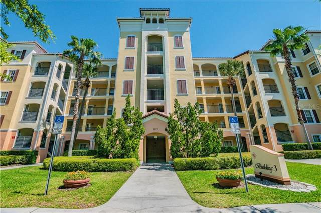 8815 Worldquest Boulevard #2403, Orlando, FL 32821 (MLS #O5808039) :: RE/MAX Realtec Group