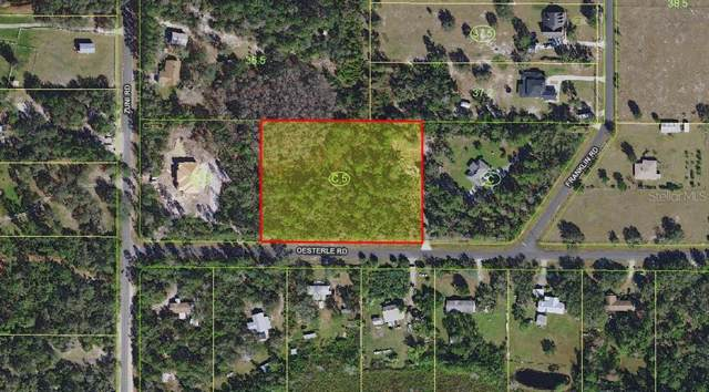 Oesterle Road, Saint Cloud, FL 34771 (MLS #O5808061) :: Griffin Group