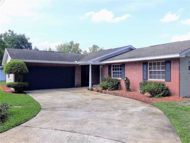 1271 Fran Mar Court, Clermont, FL 34711 (MLS #O5808078) :: Griffin Group