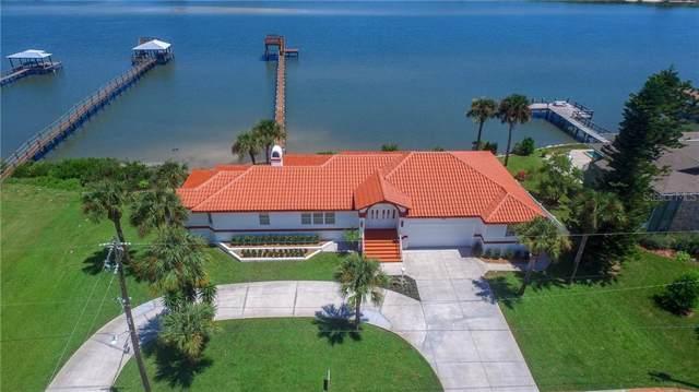 1103 S Riverside Drive, Edgewater, FL 32132 (MLS #O5808116) :: The Figueroa Team