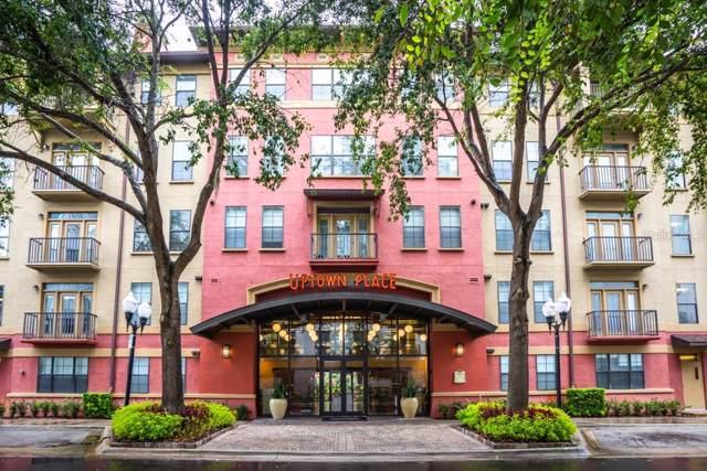 911 N Orange Avenue #452, Orlando, FL 32801 (MLS #O5808209) :: Armel Real Estate