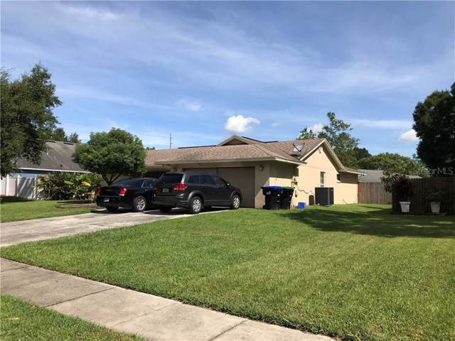 8125 Country Run Parkway, Orlando, FL 32818 (MLS #O5808222) :: Lovitch Realty Group, LLC