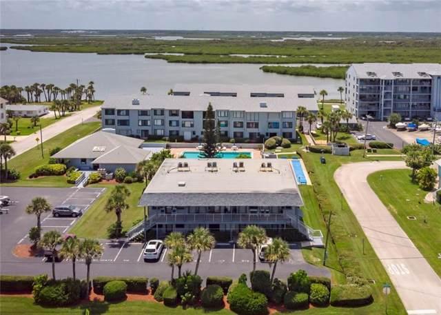 865 Ladyfish Avenue C102, New Smyrna Beach, FL 32169 (MLS #O5808260) :: Florida Life Real Estate Group