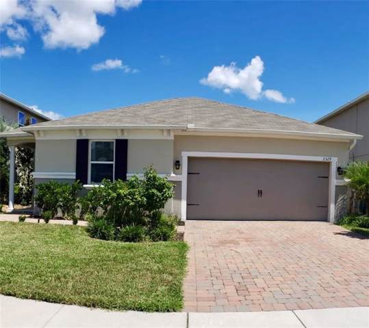 2329 Avellino Avenue, Saint Cloud, FL 34771 (MLS #O5808264) :: Cartwright Realty