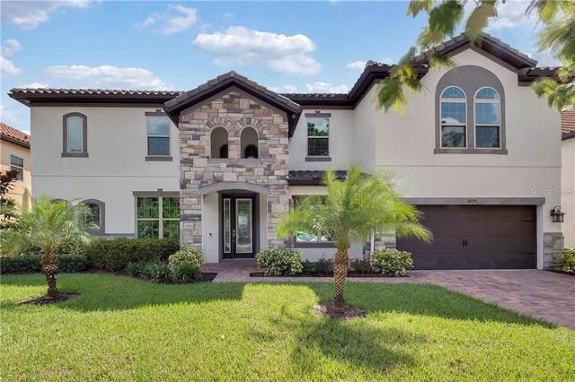 14175 Ward Road, Orlando, FL 32824 (MLS #O5808300) :: The Light Team
