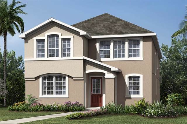 2467 Volunteer Avenue, Kissimmee, FL 34744 (MLS #O5808313) :: Premium Properties Real Estate Services