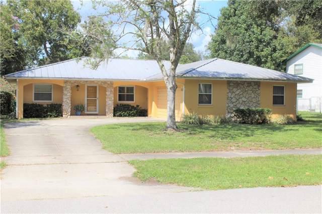 1527 Kangaroo Court #2, Apopka, FL 32712 (MLS #O5808341) :: Griffin Group