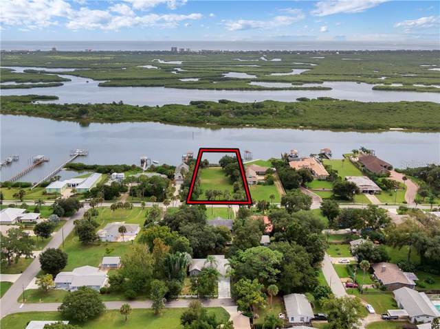 1409 S Riverside Drive, Edgewater, FL 32132 (MLS #O5808430) :: Florida Life Real Estate Group