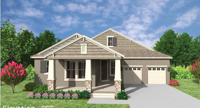 1064 Wood Dale Circle, Oviedo, FL 32765 (MLS #O5808440) :: The Duncan Duo Team