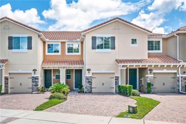 1712 Garden Sage Drive, Oviedo, FL 32765 (MLS #O5808500) :: Real Estate Chicks