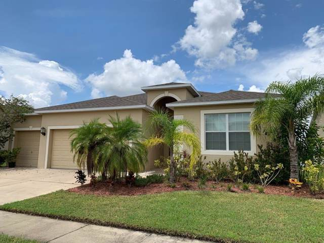 2854 Youngford Street, Orlando, FL 32824 (MLS #O5808518) :: Burwell Real Estate