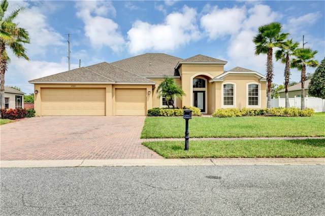 4743 Legacy Oaks Drive, Orlando, FL 32839 (MLS #O5808621) :: 54 Realty