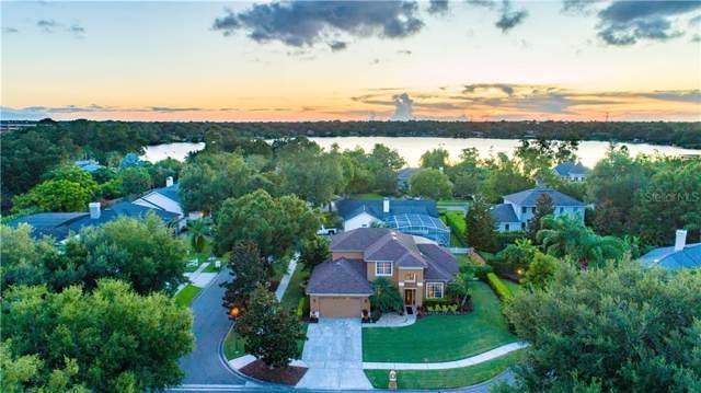 5208 Patricia Drive, Orlando, FL 32819 (MLS #O5808670) :: Armel Real Estate