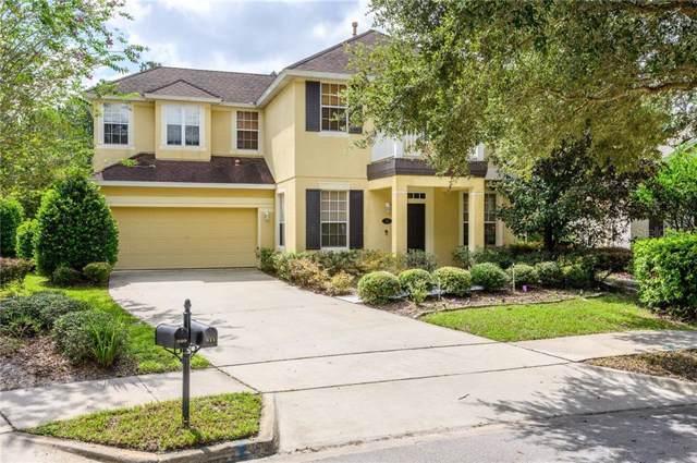 511 Ravenshill Way, Deland, FL 32724 (MLS #O5808672) :: Florida Life Real Estate Group