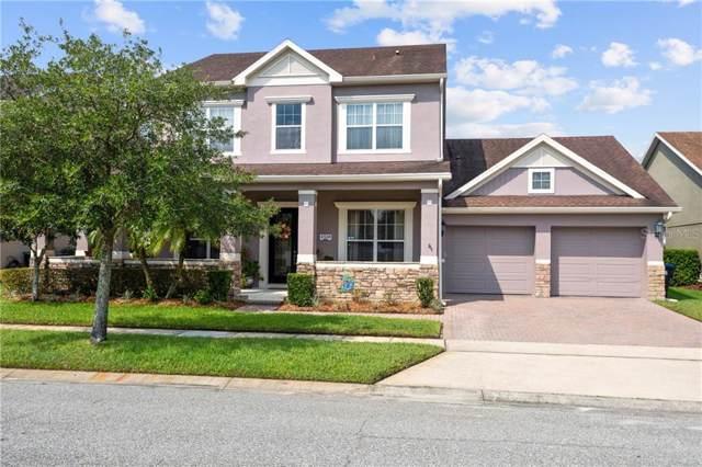 4328 Tolkien Street, Orlando, FL 32828 (MLS #O5808681) :: GO Realty