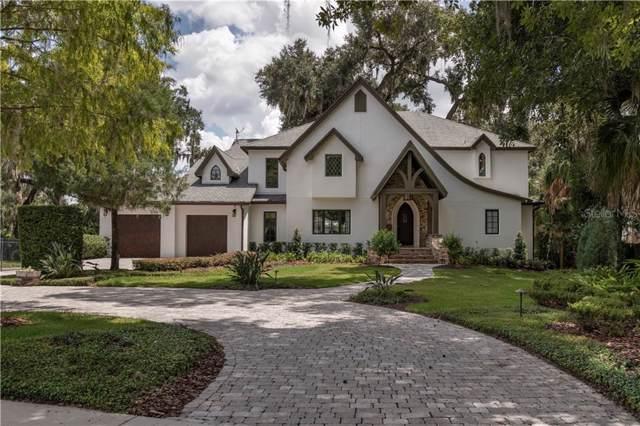 440 Henkel Circle, Winter Park, FL 32789 (MLS #O5808692) :: Gate Arty & the Group - Keller Williams Realty Smart