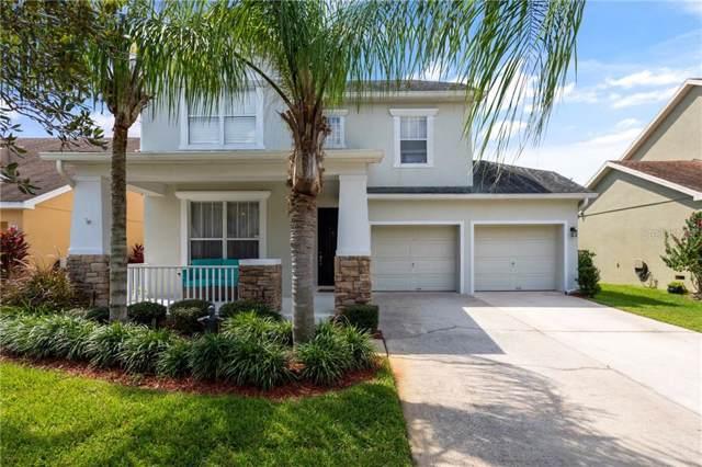 14554 Cheever Street, Orlando, FL 32828 (MLS #O5808702) :: GO Realty