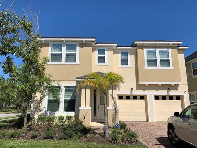 5131 Longmeadow Park Street, Orlando, FL 32811 (MLS #O5808717) :: The Duncan Duo Team
