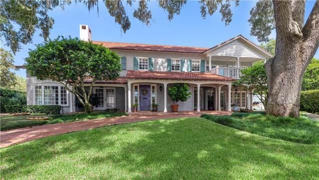 3000 Lake Shore Drive, Orlando, FL 32803 (MLS #O5808731) :: Baird Realty Group