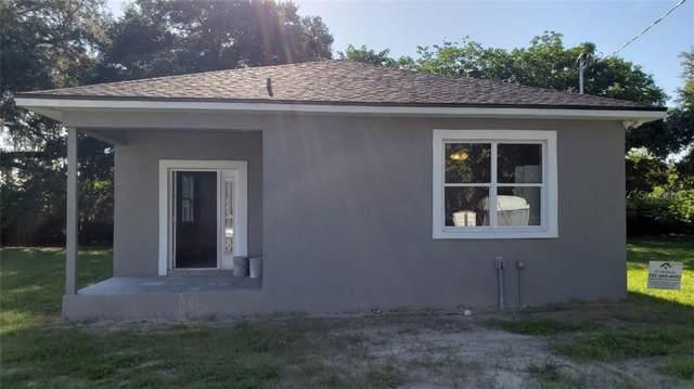 5203 N 44TH Street, Tampa, FL 33610 (MLS #O5808752) :: Premium Properties Real Estate Services