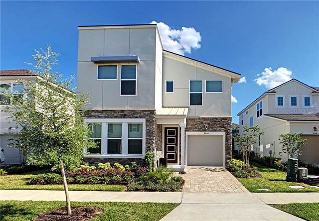 9030 Pelican Cove Trace, Kissimmee, FL 34747 (MLS #O5808781) :: Armel Real Estate