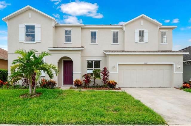 10013 Chorlton Circle, Orlando, FL 32832 (MLS #O5808832) :: RE/MAX Realtec Group