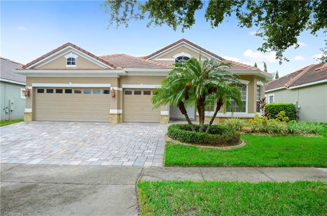 8744 Via Bella Notte, Orlando, FL 32836 (MLS #O5808843) :: The Duncan Duo Team