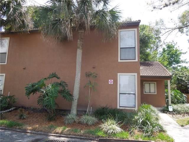 676 Saint Johns Court #676, Winter Park, FL 32792 (MLS #O5808956) :: Dalton Wade Real Estate Group