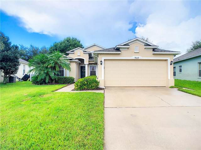 9632 Pacific Pines Court, Orlando, FL 32832 (MLS #O5809029) :: The Light Team