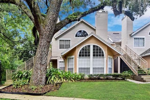 610 Colorado Place #52, Altamonte Springs, FL 32714 (MLS #O5809054) :: GO Realty