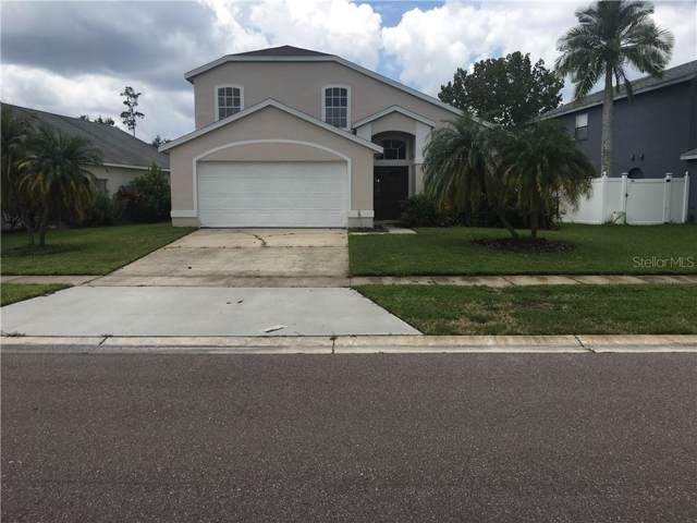 302 Lexingdale Drive, Orlando, FL 32828 (MLS #O5809067) :: Griffin Group