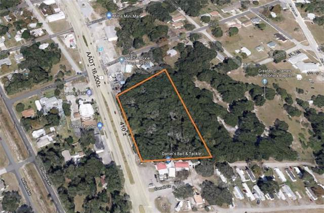 2313 Us 1 Highway, Mims, FL 32754 (MLS #O5809093) :: Rabell Realty Group