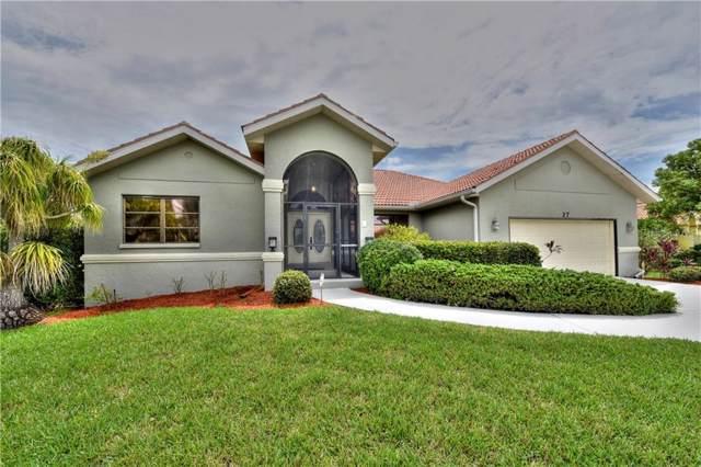 27 Leeward Drive, Placida, FL 33946 (MLS #O5809108) :: The BRC Group, LLC