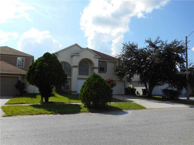 1821 Snaresbrook Way, Orlando, FL 32837 (MLS #O5809114) :: Baird Realty Group