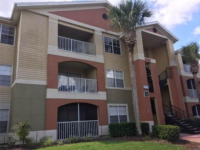 1939 Summer Club Drive #205, Oviedo, FL 32765 (MLS #O5809125) :: Armel Real Estate