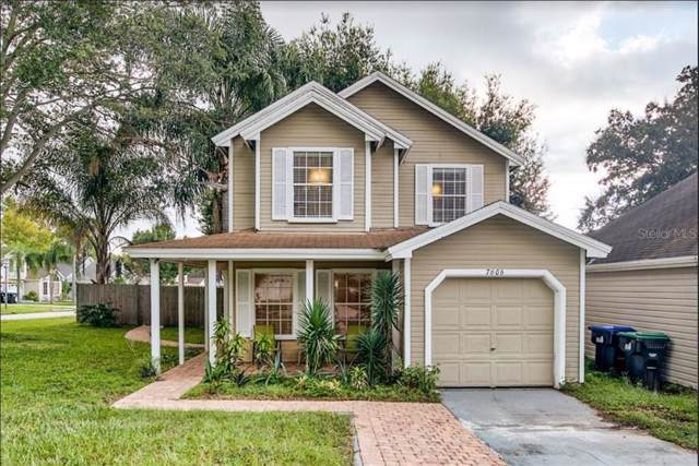 7606 Pacific Heights Circle, Orlando, FL 32835 (MLS #O5809129) :: The Duncan Duo Team