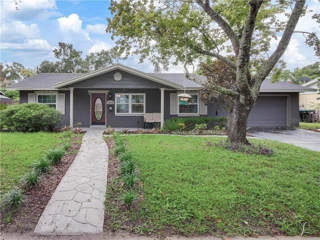 2808 Prince John Road #1, Winter Park, FL 32792 (MLS #O5809137) :: Dalton Wade Real Estate Group
