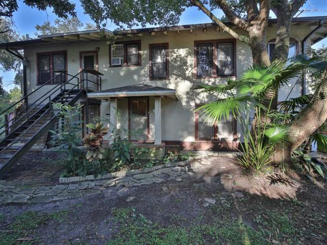 107 W 6TH Street, Sanford, FL 32771 (MLS #O5809144) :: Burwell Real Estate