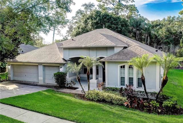 7106 Hiawassee Overlook Drive, Orlando, FL 32835 (MLS #O5809149) :: Mark and Joni Coulter | Better Homes and Gardens