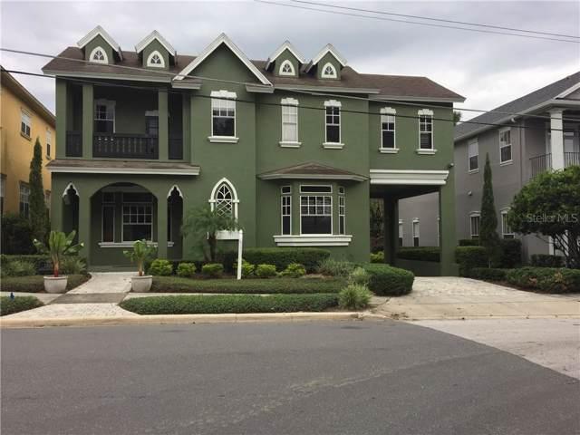 Address Not Published, Orlando, FL 32806 (MLS #O5809150) :: Griffin Group