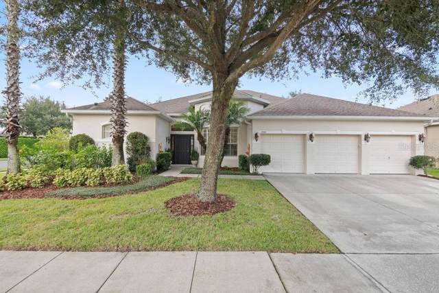 7101 Winding Lake Circle, Oviedo, FL 32765 (MLS #O5809252) :: Bustamante Real Estate