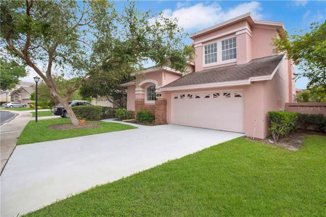 14417 Windchime Lane, Orlando, FL 32837 (MLS #O5809290) :: Griffin Group