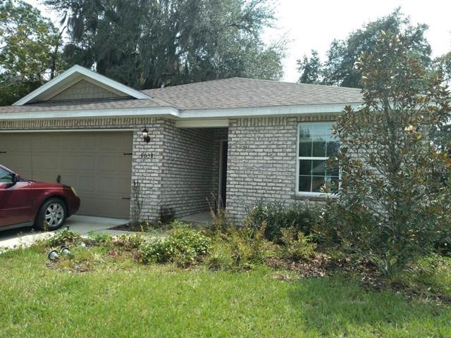 6038 Sands Pointe Drive, Macclenny, FL 32063 (MLS #O5809293) :: Burwell Real Estate