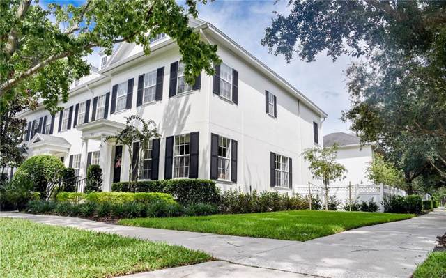 910 Blue Sage Street, Celebration, FL 34747 (MLS #O5809340) :: Mark and Joni Coulter | Better Homes and Gardens